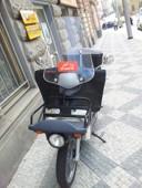 piaggio liberty 125 postal