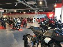 Motopark Ostrava