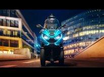 Peugeot Metropolis 2021