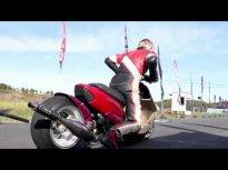 Není skútr jako skútr aneb Drag Race Scooter po Japonsku
