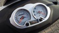 Dlouhodobý test – KEEWAY 125 BLADE po 1000 km