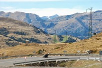 Moto Cesta 2012 na skok, do Španělska....