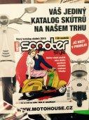 Katalog skútrů 2015