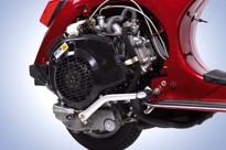 LML motor