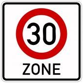 V Paříži maximálně 30 km/h?