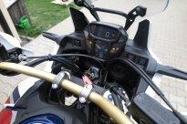 Honda Africa Twin CRF1000L - Návrat legendy