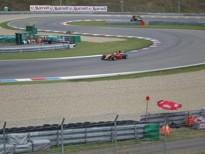 F1 – HUNGARORING