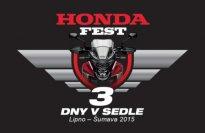 Honda Fest 2015