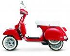 LML Star 2T Vintage Rossa