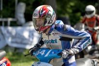 Mezinárodní přebor ČR MiniGP, Mini moto, Skútr - Písek 20. - 21. 7. 2013