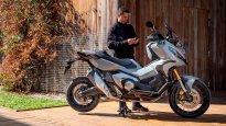Honda představila systém hlasového ovládání a novou mobilní aplikaci RoadSync
