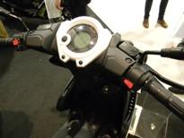 intermot 2012 - Yamaha aerox