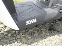 Sym Tonic 50