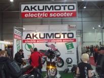 Motosalon 2011