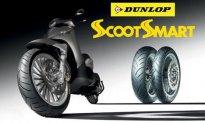 Dunlop ScootSmart