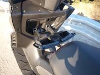keeway silver blade 125 - maxík s malým obsahem