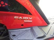 yuki fairy 125