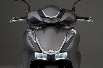 Honda inovuje jeden model za druhým. Nejinak je tomu u modelu SH 350i