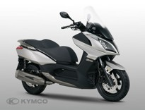 kymco downtown 300i abs