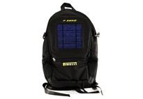 pirelli solar backpack