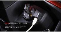 Kymco Racing S 125 - sportovní skútr z tchajwanu