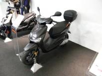intermot 2012 - Yamaha