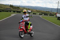 Scooter Cup 2011 - Cheb, 28.8.2011