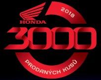 Honda slaví nejlepší prodejní výsledek ....