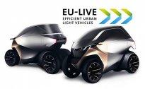 Peugeot EU-LIVE