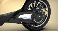 Moto Guzzi Galletto 2020
