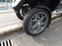 piaggio mp3 500 lt business abs - když dvě kola nestačí