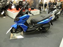 intermot 2012 - k-xct