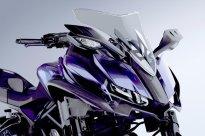 Yamaha MWT-9 - koncept supersportovní tříkolky je tu!