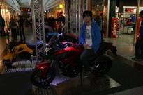 svět motocyklů