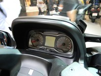 intermot 2012 - suzuki burgman 650