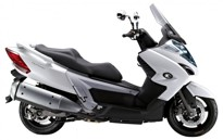 Kymco Myroad 700i ABS od února 2012