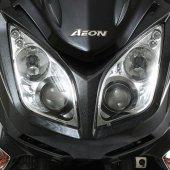 AEON ELITE 125 ccm