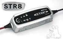 Soutěž o nabíječku CTEK MXS 3.6 a dárkové balení parfémů STR8