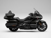 Honda GL1800 Gold Wing Tour 2021