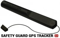 DanTracker - Safety Guard GPS